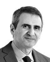 Ahmad Rahimian