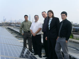 Tour of Solar Roof