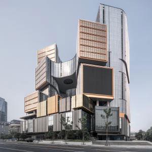 Changsha Hua Center Phase II Project