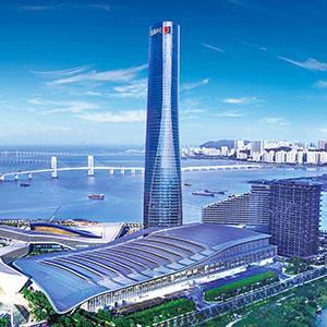 Zhuhai Tower