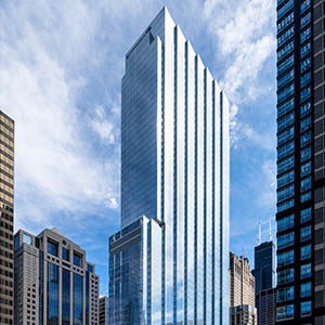 110 North Wacker