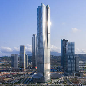 Hengqin International Finance Center