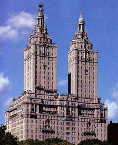 The San Remo New York