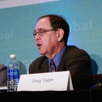 Greg Yager